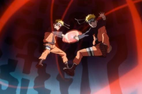 Naruto Shippuden: Shinobi Retsuden 3 - Island Forums
